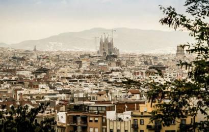 Hotel chic&basic, una aventura creativa en El Born de Barcelona