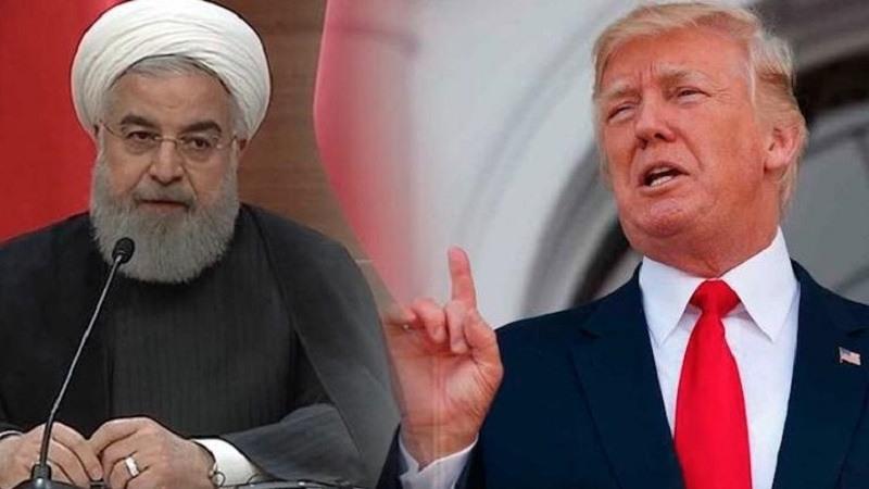 Iran ataca EEUU