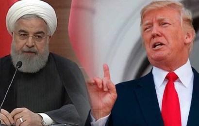 Irán responde con un ataque con misiles a bases norteamericanas en Irak