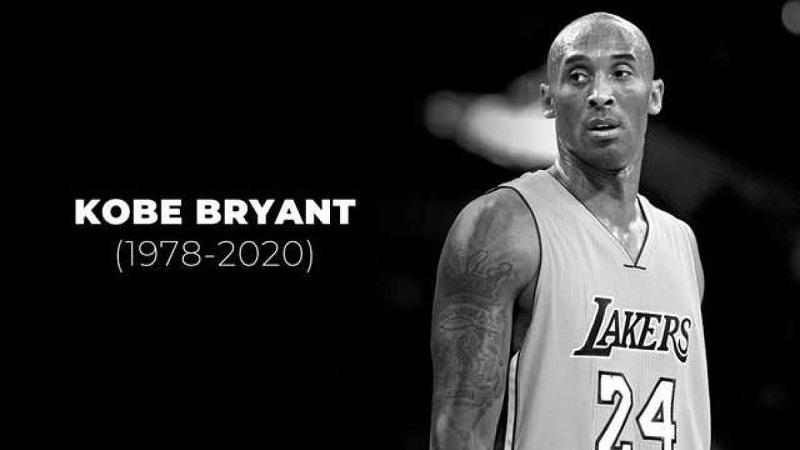 Kobe Bryant: la leyenda de los Lakers muere junto a su hija de 13 años en un accidente de helicóptero