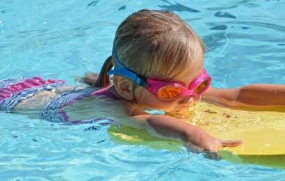 Beneficios de una piscina en casa