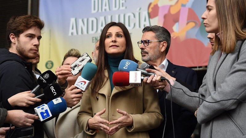Ciudadanos: 'Es un error que Sánchez insista en una mesa de chantaje donde los separatistas solo pedirán privilegios'