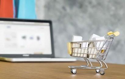 Tienda online negocio