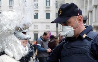 Los casos de coronavirus se disparan en Italia mientras las autoridades se apresuran a encontrar al paciente cero