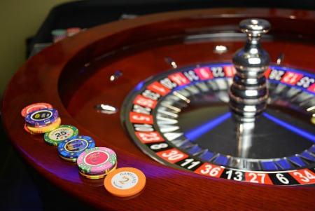 ruleta juegos de casino