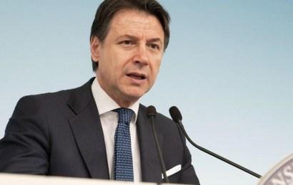 Italia cierra todos los negocios del país, excepto farmacias y tiendas de alimentación