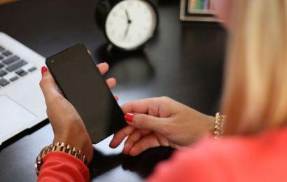 ¿Cómo invertir en bolsa desde el teléfono móvil?