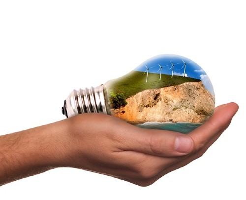 Beneficios de contratar una fuente de energía renovable
