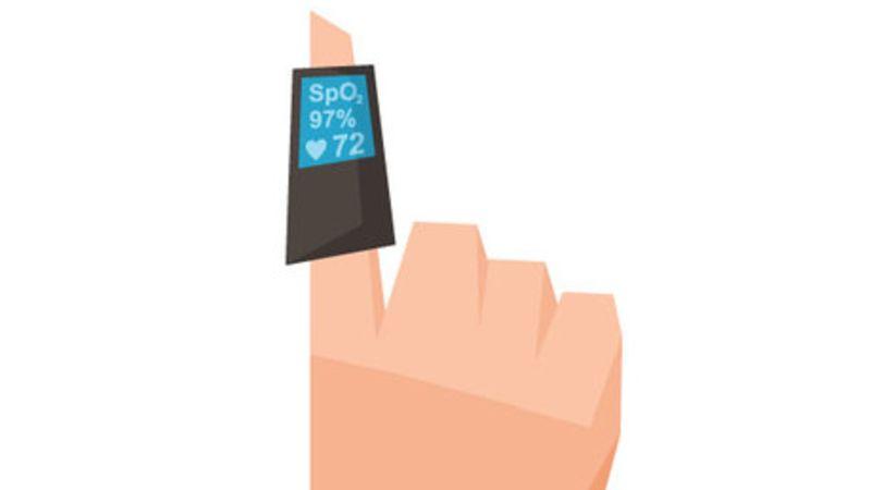 ¿Qué es un oxímetro de dedo y por qué deberías tener uno?