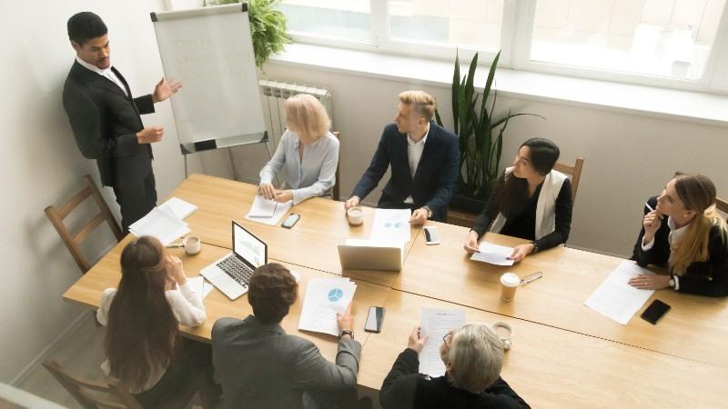 formación bonificada para empresas