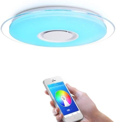 lámparas Bluetooth