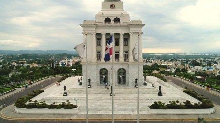 monumento Santiago de los Caballeros