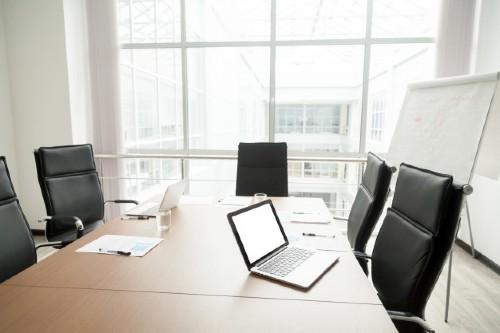 planificar la reforma de una oficina
