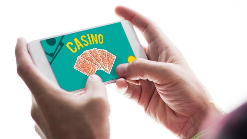 Características casinos online
