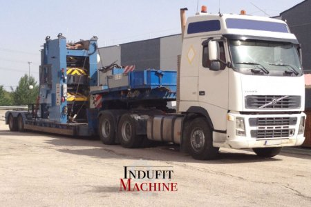 Indufit Machine
