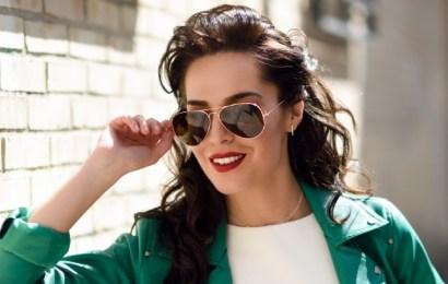 Qué debes tener en cuenta al comprar unas gafas de sol
