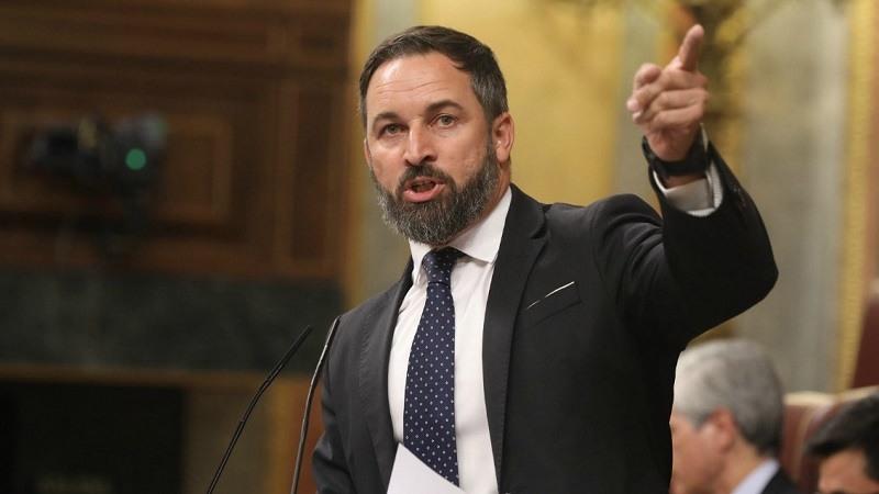 Santiago-Abascal-Congreso