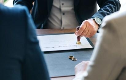 Divorciarse es rápido siempre que contemos con los mejores profesionales