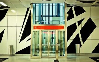 En todas partes hay ascensores, siempre se va a necesitar quien los repare y haga mantenimiento