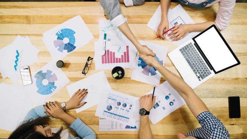 Prácticas de marketing digital