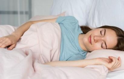 Trucos para dormir como un tronco
