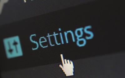 Plataforma para crear tu sitio web