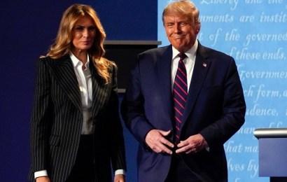 """Donald Trump tras salir del hospital: """"He aprendido de la Covid, como el que va al colegio. Una experiencia interesante"""""""