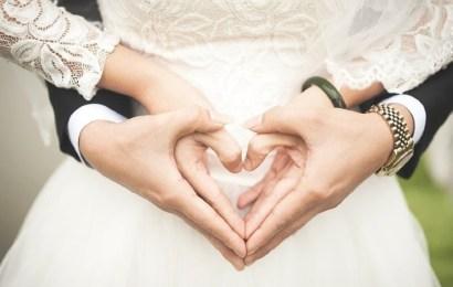 Cómo organizar una boda original y con todos los detalles