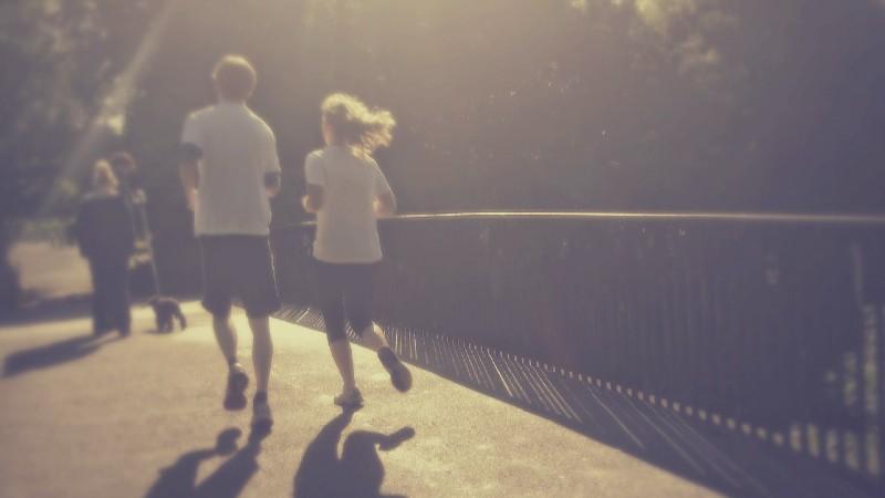 Beneficios de la práctica del running