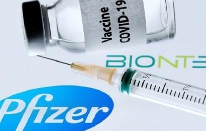 La Unión Europea iniciará la vacunación contra COVID-19 el 27 de diciembre