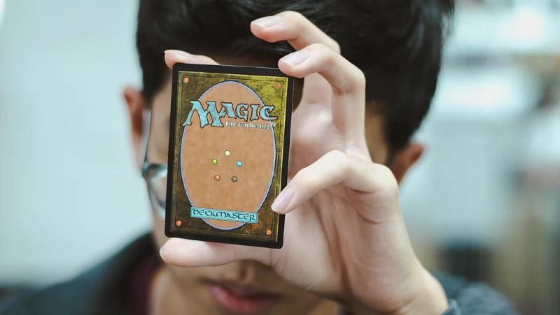 Juegos de cartas más lucrativos del mundo