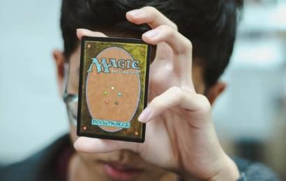 Los juegos de cartas más lucrativos de todo el mundo