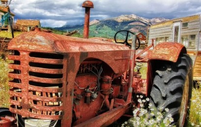 Agriquipo, el e-commerce especializado en recambios de tractores