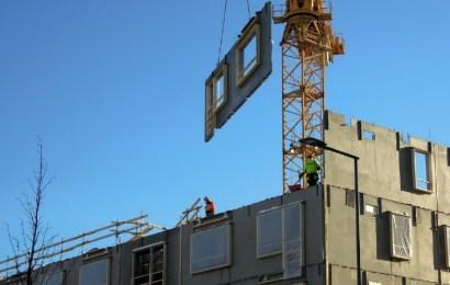 Construcción modular: un innovador y eficiente método para la ejecución de obras