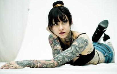 Tatuajes para mujeres: Razones para hacerse uno y lugares donde encontrar ideas