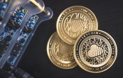 Los precios altos de las criptos hacen crecer a las plataformas de intercambio