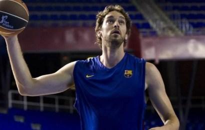 El FC Barcelona asombra a la Euroliga con su juego