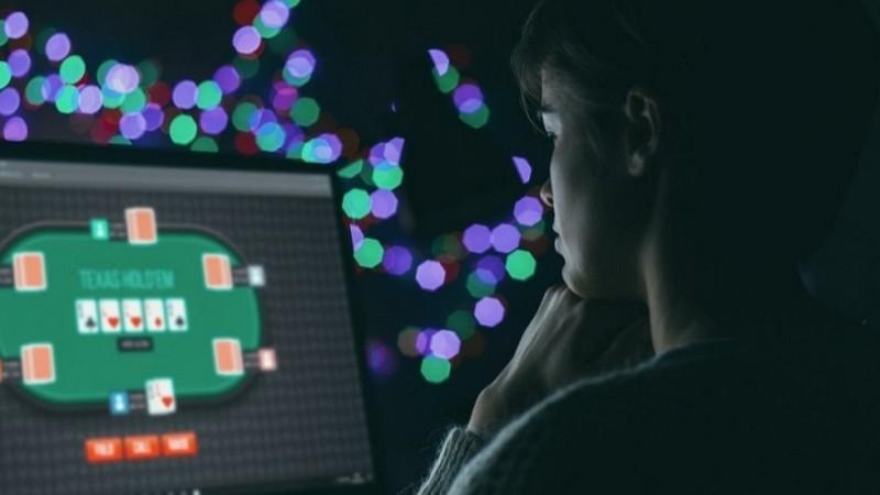 Consumo del juego online