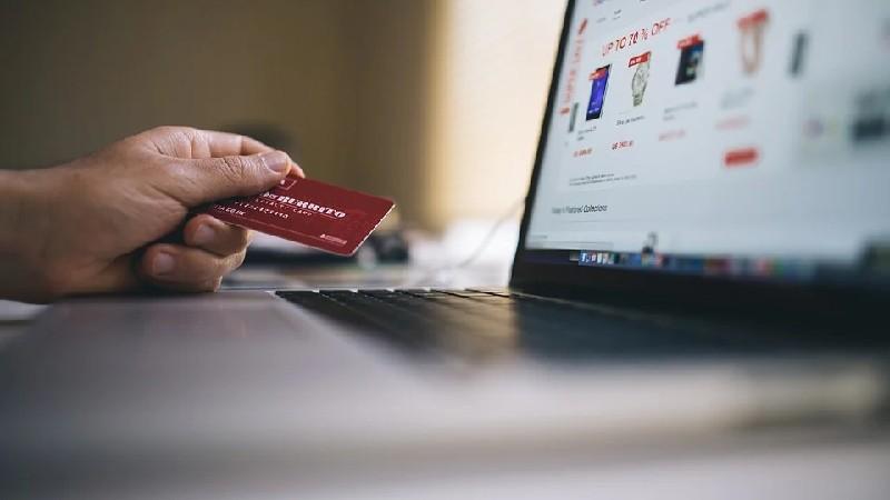 Comercio electrónico mundial