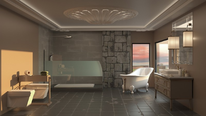 Comprar muebles online y consejos para renovar el baño