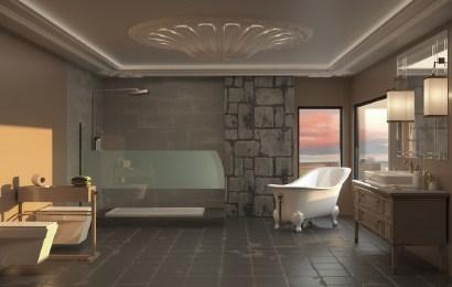 Por qué es mejor comprar muebles online y algunos consejos para renovar el baño