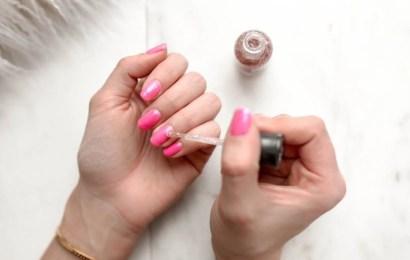 Conoce la nueva moda en manicura y presume de uñas