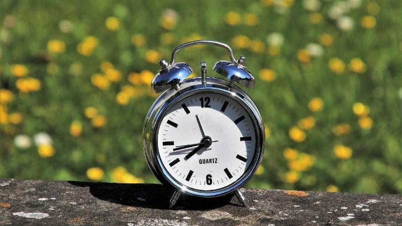 ¿Por qué los transportes llegan tarde?