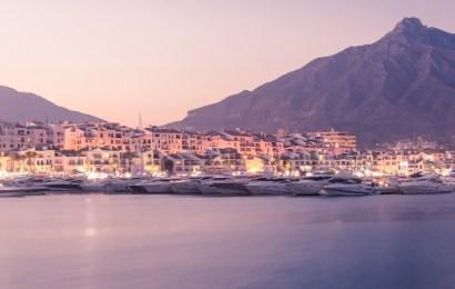 Villas de diseño y minimalistas, la nueva tendencia de construcción en Marbella