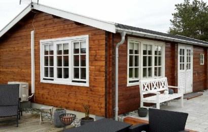 Casas prefabricadas de madera: la solución para las personas ocupadas