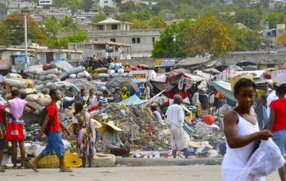 La ONU pide 187,3 millones de dólares para ayudar a Haití a recuperarse del terremoto
