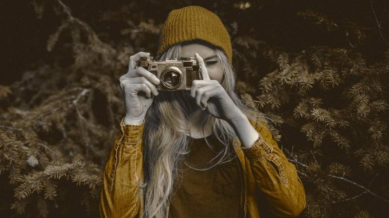 Hacer buenas fotos