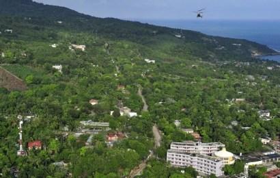 Haití: la tormenta tropical Grace amenaza el país en medio de los trabajos de rescate y recuperación del terremoto