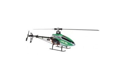 Cómo comenzar a coleccionar helicópteros rc en miniatura: guía para principiantes