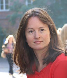 Magdalena Bexell (bild)